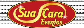 Logo Sua Cara Eventos