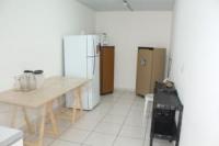 Cozinha Fria